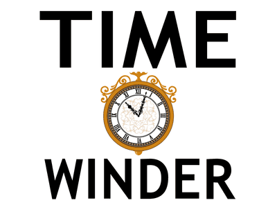 Time Winder Compressor