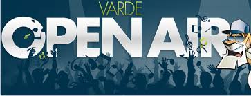 logo - varde open air