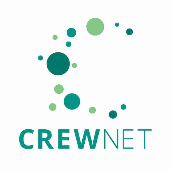 Crewnet Facebook logo