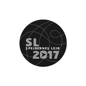Spejdernes Lejr 2018 logo