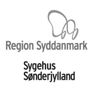 Sygehus Sønderjylland logo